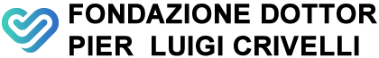 Fondazione Dott. Pier Luigi Crivelli Logo